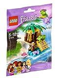 LEGO Friends Turtle's Little Oasis