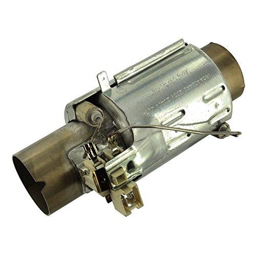 Maddocks 34-wp-14no original Whirlpool ADG/ADP/G2/Algor, Bauknecht, Caple, CDA, Firenzi, Ignis/IKEA/Integra/imán/Prima/RAM/Tecnik elemento calefactor unidad