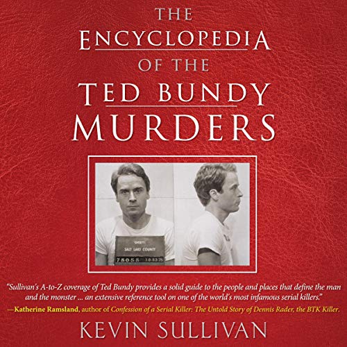 The Encyclopedia of the Ted Bundy Murders Titelbild