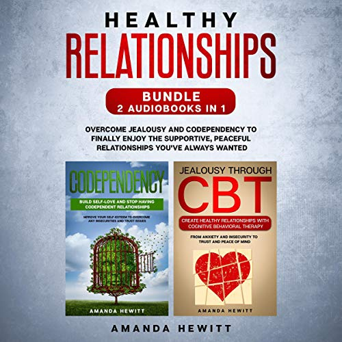 Healthy Relationships cover art
