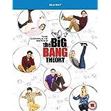 ビッグバン セオリー シーズン1-12 [Blu-ray リージョンフリー ※日本語無し](輸入版) -BIG BANG THEORY S1-12-
