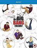 The Big Bang Theory 1-12 Vanilla (26 Blu-Ray) [Edizione: Regno Unito] [Blu-ray]