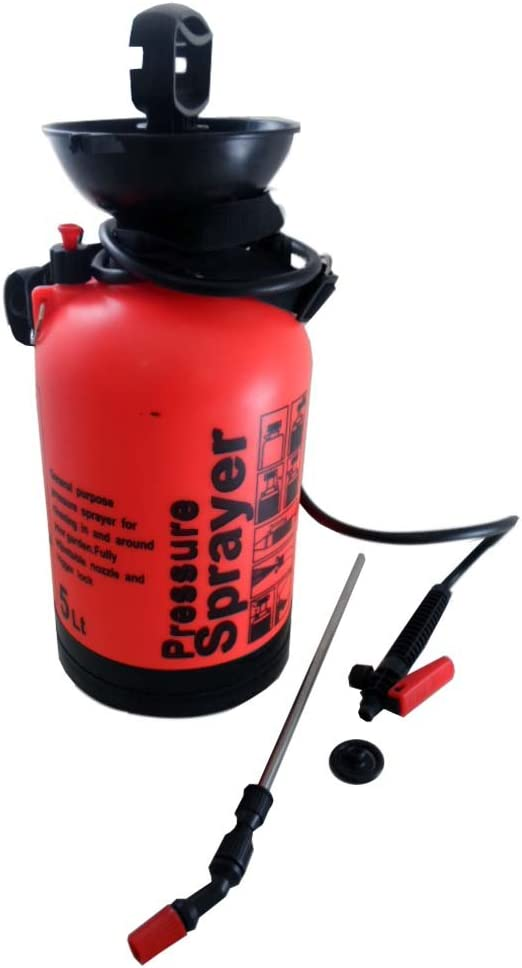 Cheap mail order sales ToolUSA 1-1 4 Gallon Capacity Suitable Many Pressure Sprayer For New product