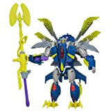 Transformers Beast Hunters Deluxe Class Dreadwing Figure 5 Inches