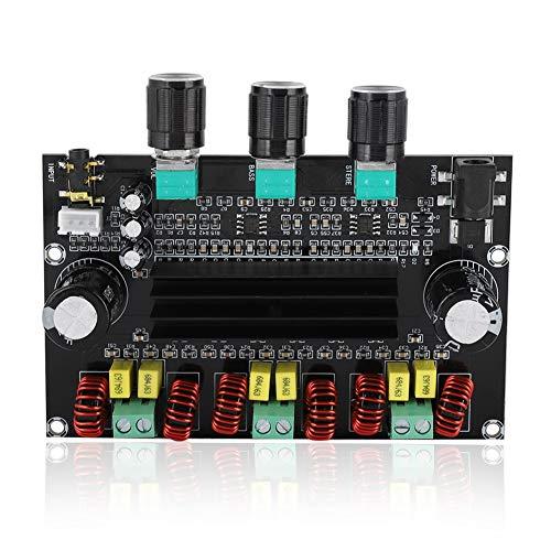 Tablero del amplificador de audio