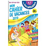 Les incollables - Cahier de vacances 2018 - Du CP au CE1