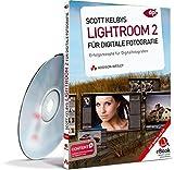 Scott Kelbys Lightroom 2 für digitale Fotografie - eBook auf CD-ROM: Erfolgsrezepte für Digitalfotografen (AW eBooks)