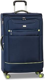Fabrizio Luggage Set, Blue (Marineblau), 79 centimeters