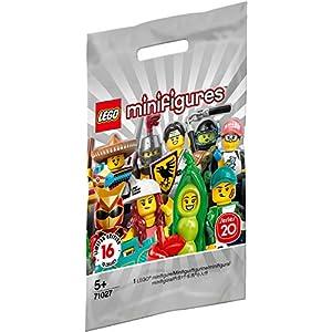 Amazon.co.jp - レゴ ミニフィギュア シリーズ20 71027