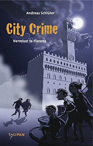 City Crime – Vermisst in Florenz