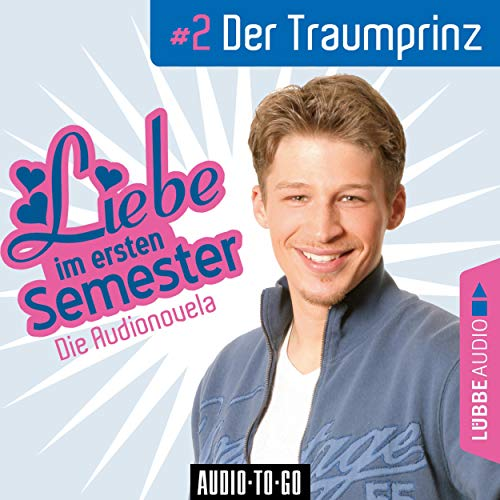 Der Traumprinz cover art