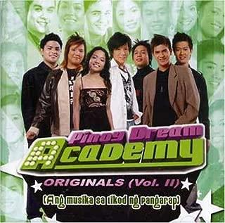 Vol. 2-Pinoy Dream Academy