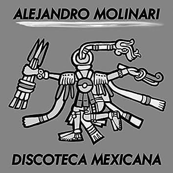 Discoteca Mexicana  Remixes