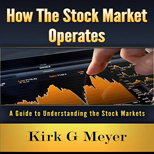 How the Stock Market Operates cover art
