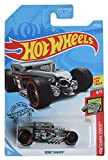 Hot Wheels Game Over Series 4/5 Bone Shaker 117/250, Gray