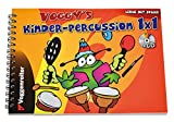 Voggy's Kinder-Percussion 1 x 1:...
