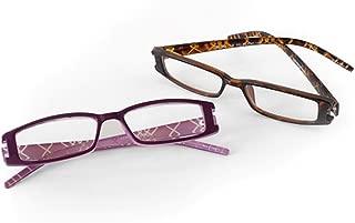 London Fog Designer Reading Glasses for Men & Women