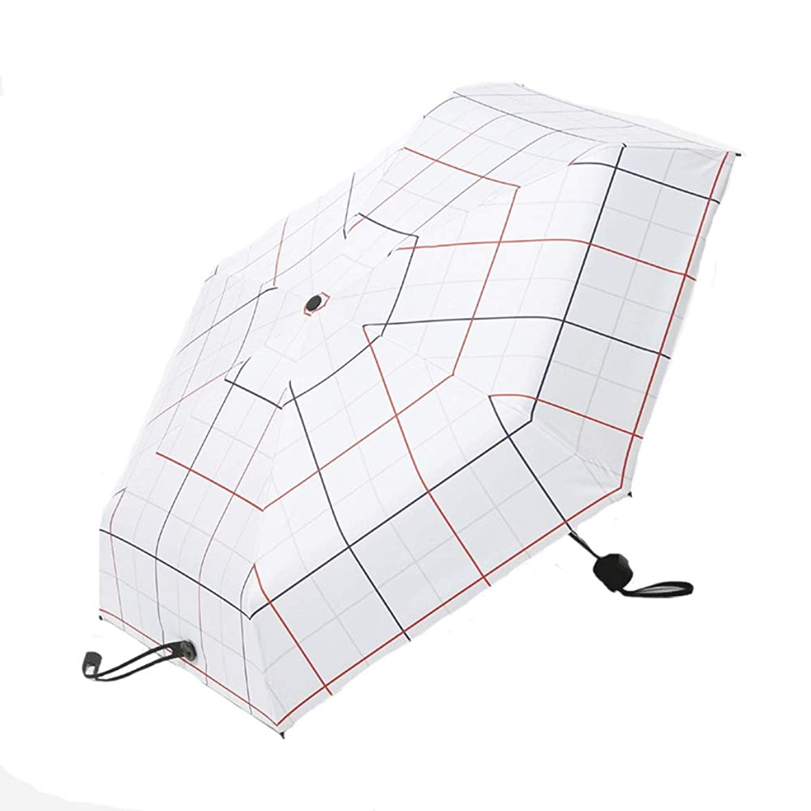 Classic Quality Windproof Handle Umbrella,Portable Lightweight Outdoor Golf Umbrella,Strengthen The Portable Windproof Frame for Men and Women (Color : A)