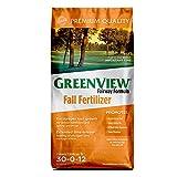Greenview 2129858 Fairway Formula Fall...