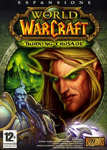 Blizzard World of Warcraft - Juego (PC)