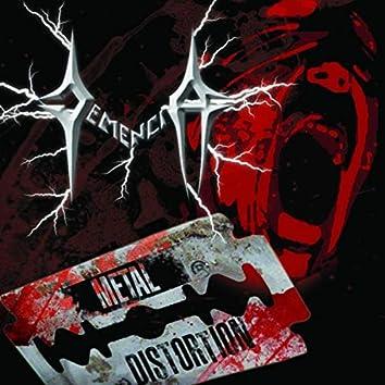 Metal Distortion