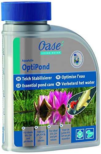 Oase Teichoptimierer AquaActiv OptiPond, 500 ml