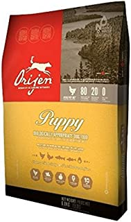 Orijen Puppy Grain-Free Dry Dog Food, 5.5lb