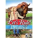 Let's Ride: Dreamer (Jewel Case) - PC