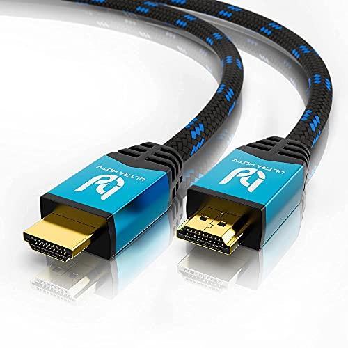 Ultra HDTV Ultra HDTV - 2 Meter Bild