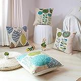 Zoom IMG-2 carttiya federe cuscini divano copri