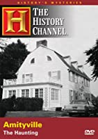 History's Mysteries: Amityville - The Haunting [DVD]