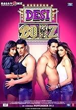 Desi Boyz (2011) (Hindi Movie / Bollywood Film / Indian Cinema DVD) by Eros Entertainment