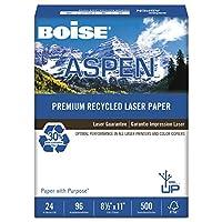 casbpl2411rc–Aspenプレミアムレーザー用紙