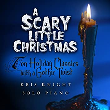 A Scary Little Christmas