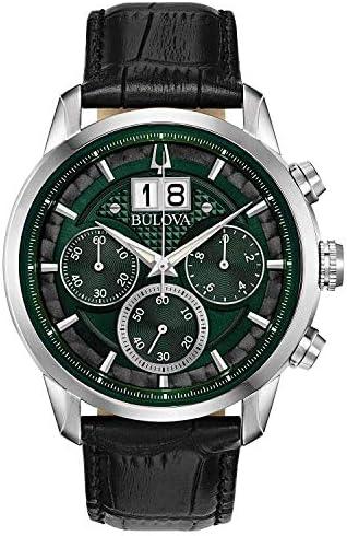 Bulova Dress Watch Model 96B310 product image