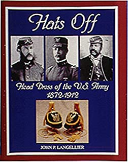 Hats Off: Head Dress of the U.S. Army 1872-1912