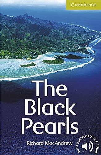 The Black Pearls Starter/Beginner (Cambridge English Readers)の詳細を見る