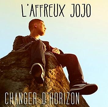 Changer D'Horizon