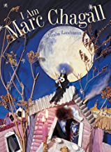 I Am Marc Chagall (Eerdmans Books for Young Readers)