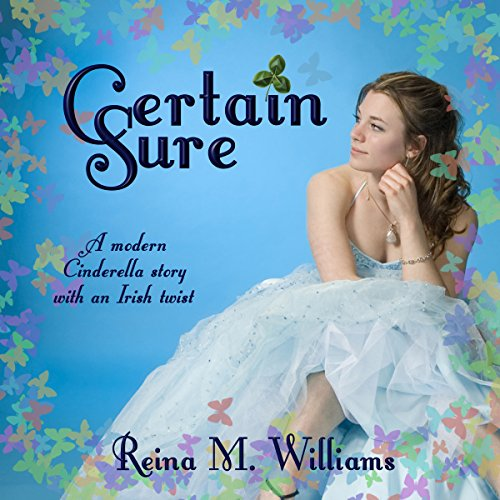 Certain Sure audiobook cover art