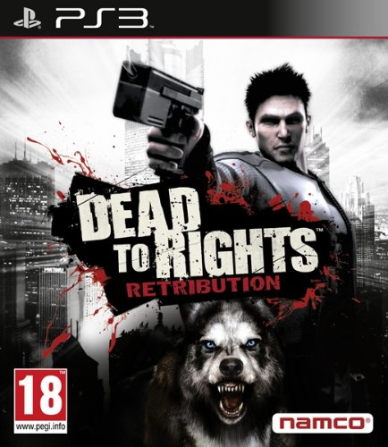Dead To Rights Retribution [Importación italiana]