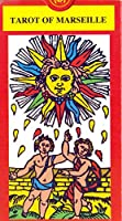 Tarot of Marseilles