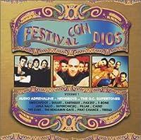 Festival Con Dios