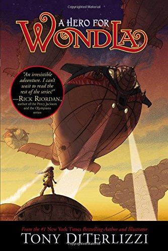 A Hero for Wondla: Volume 2