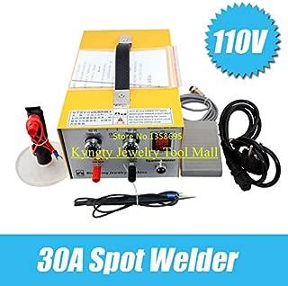 Davitu Jewelry Tools & Equipments - 2014 HOT Sales DX-30A Handheld Laser spot Welder,Laser Jewelry Welder,Welding Machine