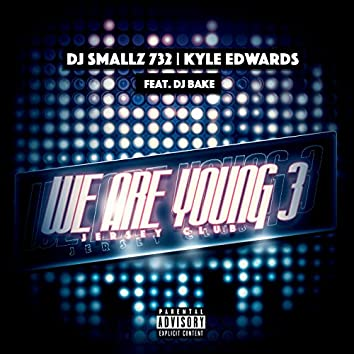 We Are Young, Vol. 3