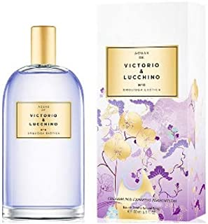 Victorio & Lucchino Col V&L Agua Sens N/12 Vp 150 Ml 150 ml