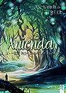Anienda, Tome 2 : Les sept prayeurs par Streel