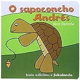 O sapoconcho Andrés (Infantil-Xuvenil)