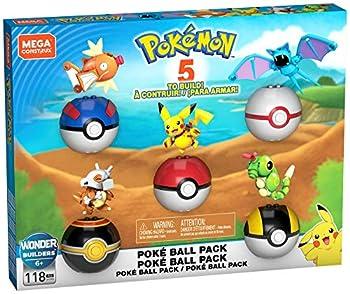 Best pokemon mega ball Reviews